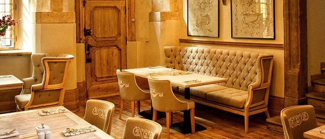 Krzesła do baru